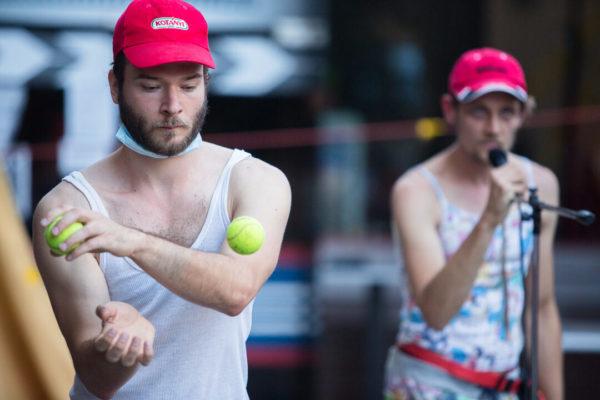 Žonglerski koncert